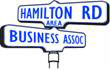 Hamilton Road Area Business Association Logo