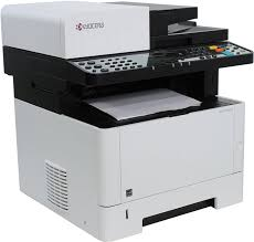 Kyocera ECOSYS M2635dw Multifunction All-in-One Printer