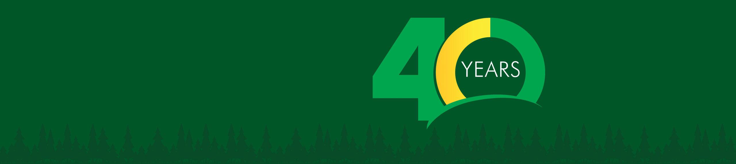 FCBE 40 Years