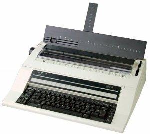 Nakajima NAKAJIMA AE-710 Typewriter