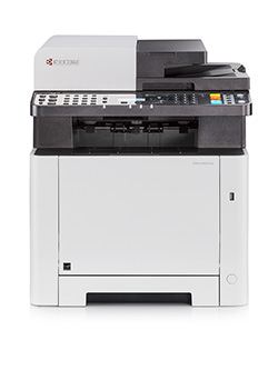 Kyocera ECOSYS M5521cdw Multifunction All-in-One Printer