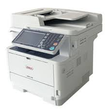 Oki Data ES5162LP Multifunction All-in-One Printer