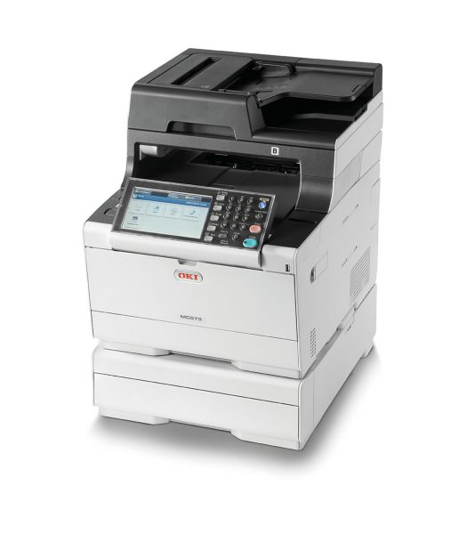 Oki Data ES5473 Multifunction All-in-One Printer