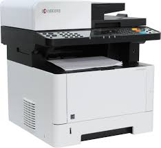 Kyocera ECOSYS M2040dn Multifunction All-in-One Printer