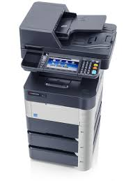 Kyocera M3560idn Multifunction All-in-One Printer