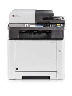 Kyocera ECOSYS M5526cdw Multifunction All-in-One Printer