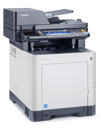 Kyocera M6035cidn Multifunction All-in-One Printer
