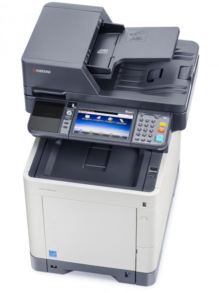 Kyocera M6535cidn Multifunction All-in-One Printer