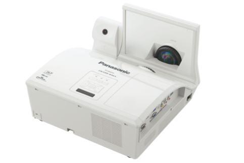 Panasonic PT-CW330U Projector