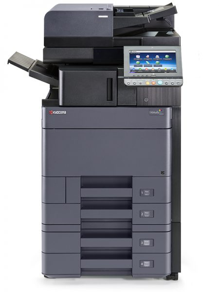 Kyocera TASKalfa 2552ci Multifunction All-in-One Printer