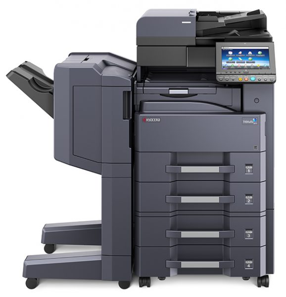 Kyocera TASKalfa 3011i Multifunction All-in-One Printer