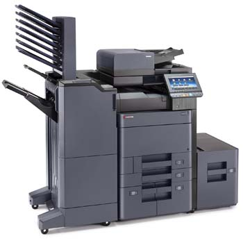 Kyocera TASKalfa 5052ci Multifunction All-in-One Printer