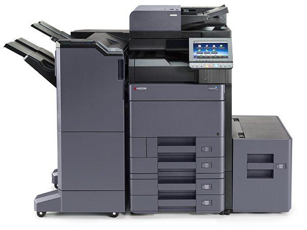 Kyocera TASKalfa 6002i Multifunction All-in-One Printer