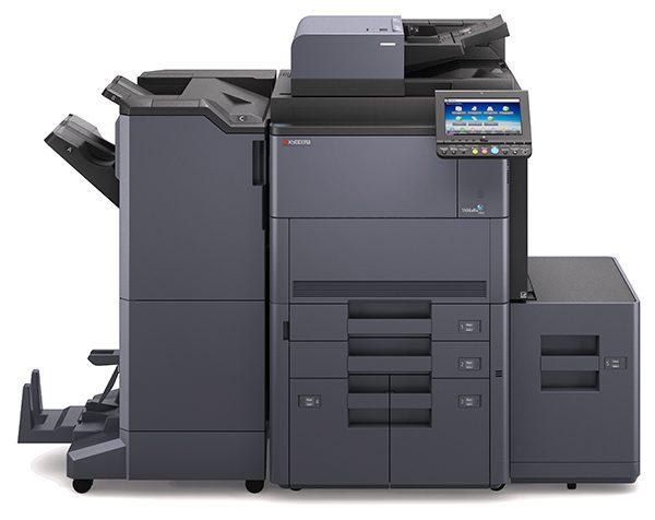 Kyocera TASKalfa 7002i Multifunction All-in-One Printer