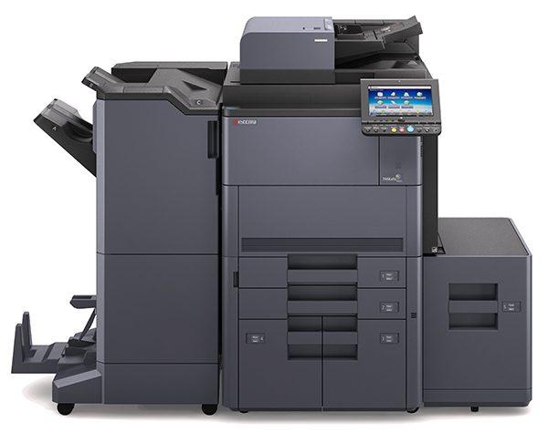 Kyocera TASKalfa 7052ci Multifunction All-in-One Printer