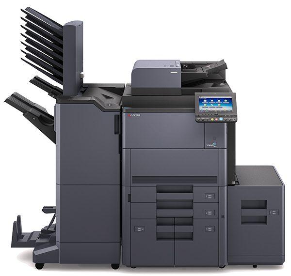 Kyocera TASKalfa 8002i Multifunction All-in-One Printer