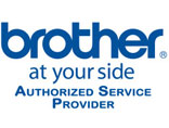 Authorized Brother Service Provider