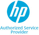 Authorized HP Service Provider