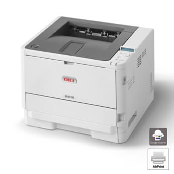 Oki Data B512dn Printer