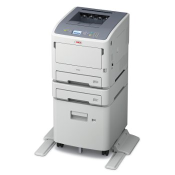 Oki Data B721dn/B731dn Printer