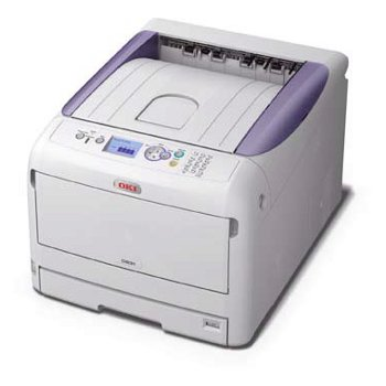 Oki Data C831 Printer