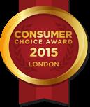 Consumer Choice Award 2015