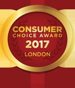 Consumer Choice Award 2017