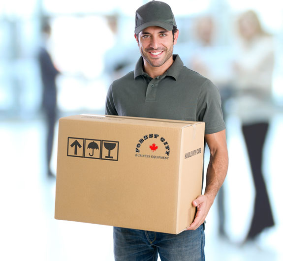 FCBE Delivery for Managed Services