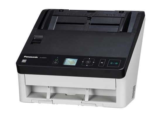 Panasonic KV-S1027C Scanner