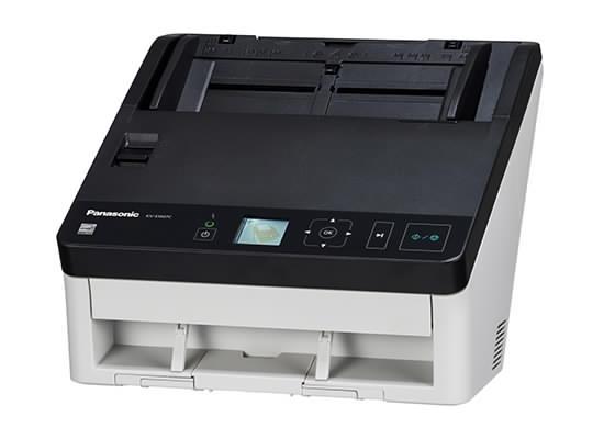 Panasonic KV-S1057C Scanner