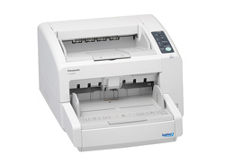 Panasonic KV-S4065CW Scanner