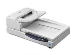 Panasonic KV-S7075C Scanner