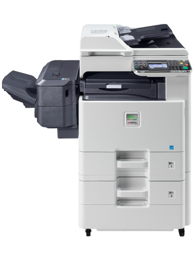 Kyocera ECOSYS FS-8520MFP Multifunction All-in-One Printer