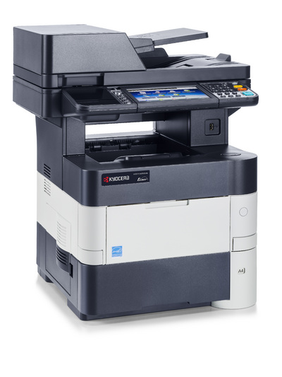 Kyocera M3040idn Multifunction All-in-One Printer