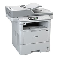 Brother MFC-L6900DW Multifunction All-in-One Printer