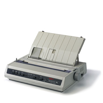 Oki Data ML 186 Printer