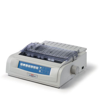 Oki Data MICROLINE 420 and 421 Printer