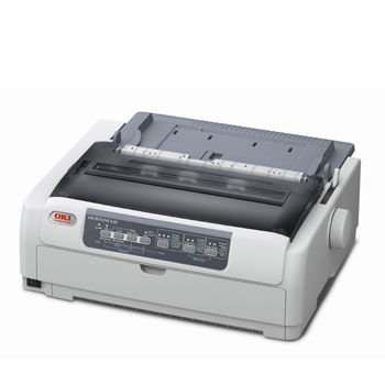 Oki Data ML 600 Printer