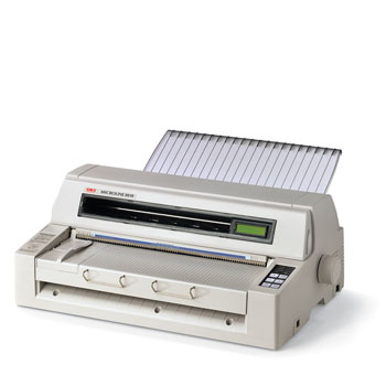 Oki Data MICROLINE 8810 Series Printer