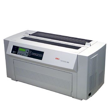 Oki Data Pacemark 4410 Printer