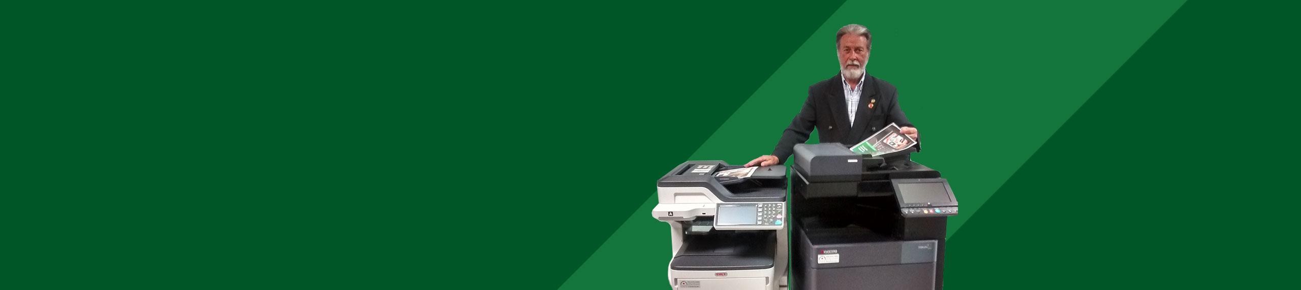 George Payne Printers
