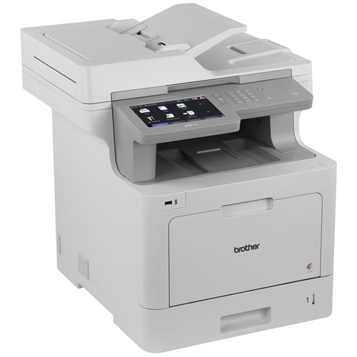 Brother MFCL9570CDW Multifunction All-in-One Printer