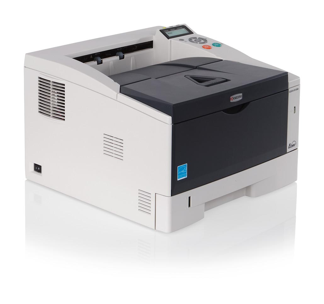 Kyocera ECOSYS P2135dn Printer - Forest City Business Equipment