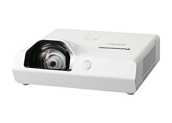 WXGA Portable LCD Projector 3,300 Lumens  PT-TW342U