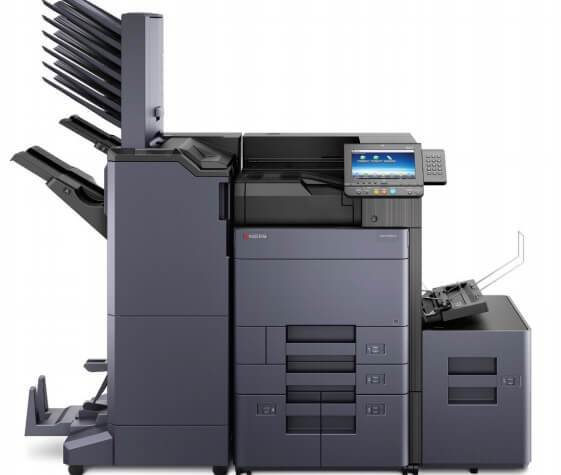 ECOSYS P8060cdn Colour Printer