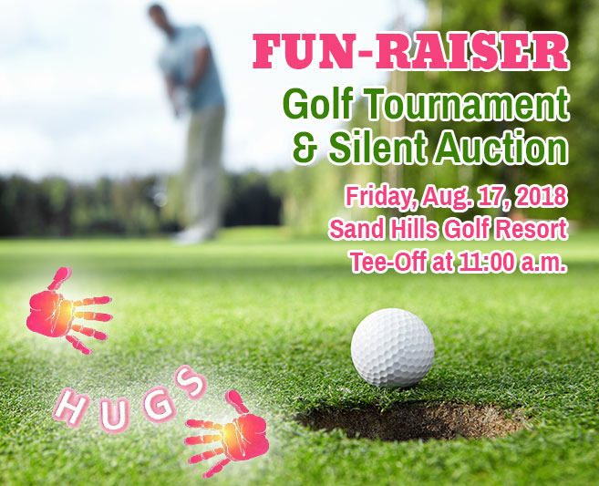 2018 Hugs Golf Tournament & Silent Auction