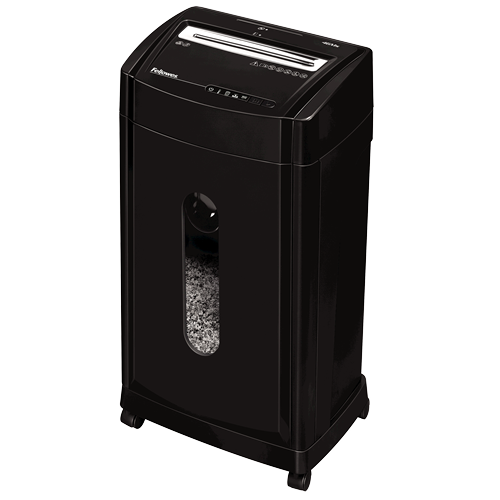 Powershred® 46Ms Micro-Cut Shredder