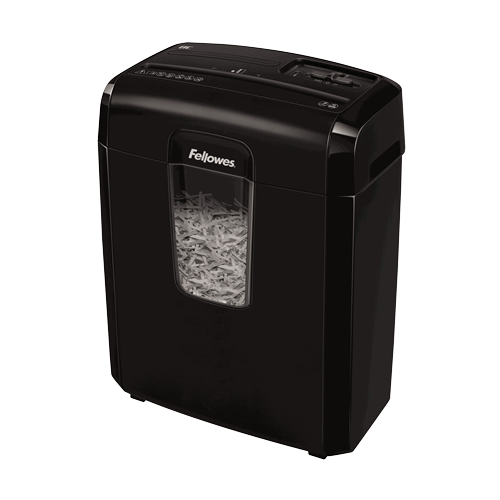 Powershred® 8C Cross-Cut Shredder