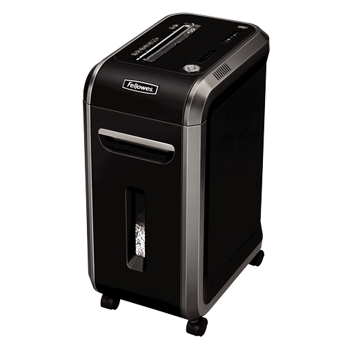 Powershred® 99Ci 100% Jam Proof Cross-Cut Shredder