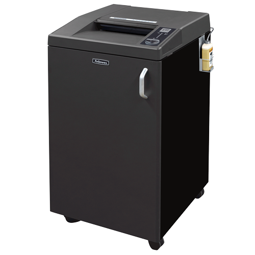 Powershred® HS-1010 DIN P-7 High Security Shredder